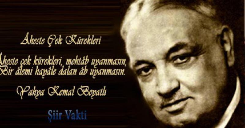 Yahya Kemal Beyatli Yahya Kemal Beyatlı Ortaokulu